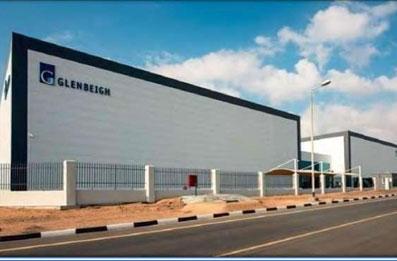 Glenbeigh HQ At DWC Dubai