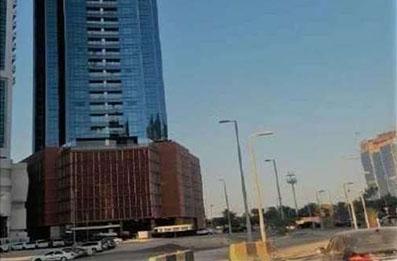 Saraya One Tower, Corniche Abu Dhabi