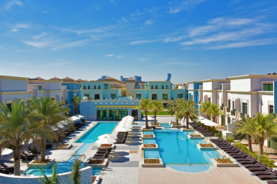 Andalus Hotel & Resorts Spa
